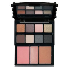 Too Faced - Glamour to Go and Reviews - Beauty Bridge #CatalogsBigRedBow