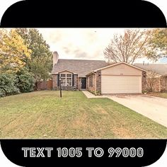 Very clean, #Adorable #TwoStoryHome in #NorthDenton with #FreshPaint and #NewRoof *DallasRealtyExperts.com* *MLuxProperties.com* #LuxuryServiceAtEveryPricePoint #MLux #MLuxDallas #MLuxDenton #MLuxProperties #MluxSells #KellerWilliams #KellerWilliamsDPR #RealEstate #ForSale #Home #FamilyHomes #FirstTimeHomeBuyer #NorthTexas #DentonTX #Denton #UNT #TWU #Texas #DentonSquare #DTX #GoMeanGreen #DFWAirport #DentonFoodTruck #BuyHome #SellHome