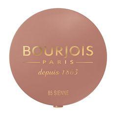 Bourjois Paris Blush Sienne - nro 85 - Cor de saúde