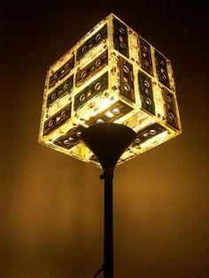 lampenschirm mit eingearbeiteten kiefernnadeln von. Black Bedroom Furniture Sets. Home Design Ideas