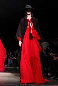 Saint Laurent Spring 2013 Ready-to-Wear - Collection - Gallery - Style.com