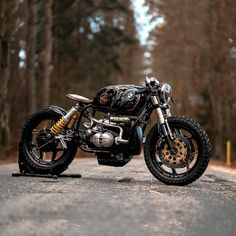 Seen on Instagram #14: de dikste custom bikes – Manners Magazine