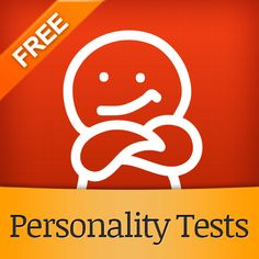 365Tests - FREE Personality Tests for Everyone! When bored, go on this site and take personality tests! (No comment on psychometric properties, this is just for fun!)