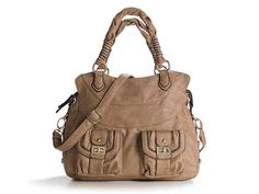 Urban Expressions Tory Tote