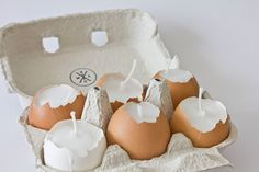 - Breakfast lights 6 molded Candles (burning time approximately 5 hours per candle) Candle Molds, 5 Hours, Burning Candle, Candles, Lights, Inspiration, Breakfast, Food, Design