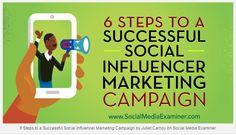 影響力行銷!找網路紅人行銷的六個成功秘訣