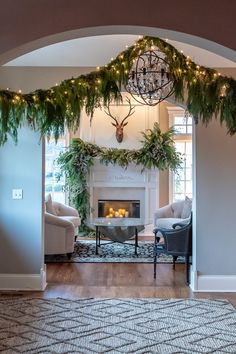 and state: Christmas House Walk 2018 After Christmas, Merry Little Christmas, Cozy Christmas, Christmas Holidays, White Christmas, Hygge Christmas, Southern Christmas, Christmas Greenery, Scandinavian Christmas