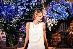 Les robes de mariée d'Anne De Lafforest - Collection 2016 | Modèle: Paris | Photographe : Charlotte Studio | Donne-moi ta main - Blog mariage