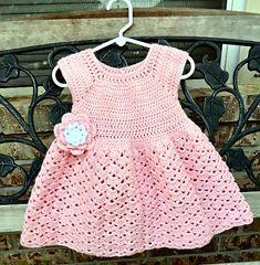 PATTERN: Snap Dragon Toddler Dress - Crafting Friends Designs
