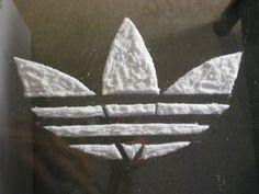 adidas, drugs, and cocaine kép