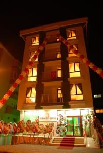 #Bolu #BoluHotels #AbantHotels - #BoluCenter - Remay Hotel - http://www.boluhotels.com/remay-hotel - Hotel Information: Address: Bahcelievler Semsi Ahmet Pasa Cad.No.25.BOLU, 14100 Bolu, Bolu Center Remay Hotel is situated within the metropolis of Bolu, solely P km from the bus terminal. This trendy lodge has elegant interiors and gives snug rooms with free Wi-Fi. The rooms are...