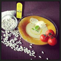 """Ricetta del mercoledì, un piatto della cucina Toscana: l'autentica """"minestra di fagioli"""" #hotelmarinetta #toscana #bibbona #ricette"""