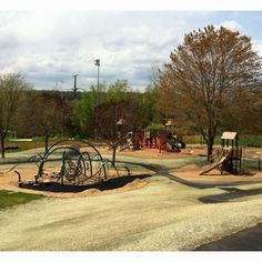 The new Kids Kingdom in Brookfield is looking good! Ribbon cutting Sunday, May 6th.