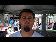 Cornucopia Aqua Gardens at One Spark 2014 GTC OS14A - An interview with Chris Youngblood of Cornucopia Aqua Gardens at One Spark 2014 in Jacksonville, FL.