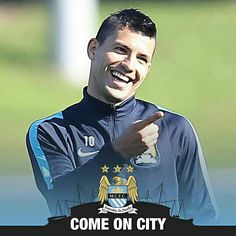 Update your #facebook profile image with this official #mcfc frame! Get it from our page now!