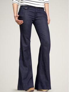 Pantalones oxford. ¡Nunca pasan de moda!