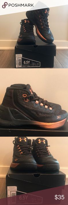 under armour bgs curry 3 stephen curry s third signature model the under armour curry 3