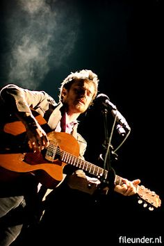 "Damien Rice "" loving is fine if it's not in your mind."""