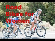 Best Road Bikes for Women 2016 - Reviews and Guide