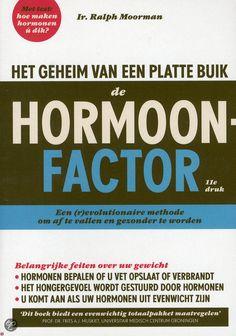 bol.com   De hormoonfactor, Ralph Moorman   9789079142095   Boeken