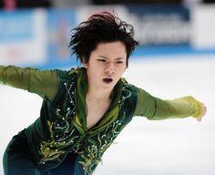 王者チャンも驚く宇野昌磨の滑り/スポーツ/デイリースポーツ online