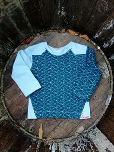 "Patroon Ottobre ""Fisherman's sweater"""