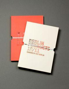 Graphic design inspiration:
