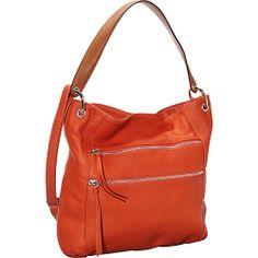 #FabricHandbags, #FrancoSarto, #Handbags