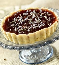 Receita de crostata de geleia de morango orgânico é levinha e deliciosa. Anote!