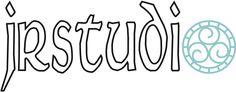 Actual logo de JRSTUDIO
