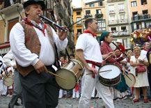 Programa Fiestas San Fermín Sanfermines información turística navarra