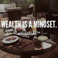 "Wealth is a Mindset..Happiness is a Choice.. What will you choose?  Katia J. Powell Your OFFICIAL Nutrition Geek & Expert in Health and Fitness Wholistic Health Practitioner Founder/CEO of FitBodySquad Co-Founder/COO of Techtrition ""Lost 200lbs & Kept it OFF!"" #FitBodySquad #Techtrition #mobilehealth #Technology #HerbaDivas #Motivation #WatchMeorJOINUS #fitnessaddict #fitspo #workout #bodybuilding #cardio #gym #train #training #photooftheday #herbalife24 #health #healthy #instahealth…"