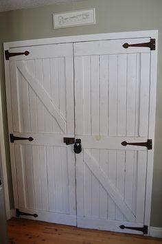 kastdeuren