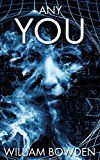 Free Kindle Book -   Any You (The Veil: Real And Not Real Book 2)