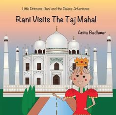 Little Princess Rani is in the city of Agra visiting the Taj Mahal with her family and pet parrot, Hari. Hari is so excited to explore the beautiful Taj Mahal that he wanders away from Rani and finds himself lost! Find out how Hari finds his way back to Rani in this adventure. Hari Hari, Kids Book Series, Agra, Little Princess, Parrot, Childrens Books, Taj Mahal, Lost, Explore
