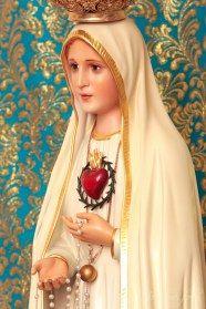 Foto arautos do evangelho - Imagem de Nossa Senhora de Fatima-2013-09-01_10h-38m_5DLS5336
