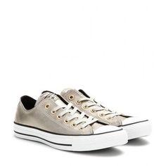 Converse Chuck Taylor Ox Portrait Sneakers