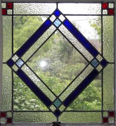 45 Simple Stained Glass Patterns Guide Patterns Glass