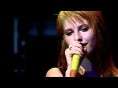 Paramore - In the Mourning/Landslide (Fueled By Ramen 15th Anniversary Concert Live)  i was there. it was amazing.