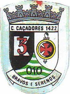 Companhia de Caçadores 1422 do Batalhão de Caçadores 1858 Guiné