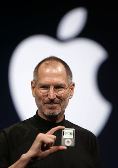 You're never going to be Steve Jobs—but you could be Steve Ballmer Steve Jobs Family, Steve Jobs Biography, Steve Jobs Apple, Steve Ballmer, Business Magnate, Steve Wozniak, Social Web, Changing Jobs, Global Economy