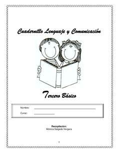 Cuadernillo3 by Monica Salgado lectura comprensiva