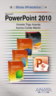 POWERPOINT 2010 GUIA PRACTICA MICROSOFT OFFICE