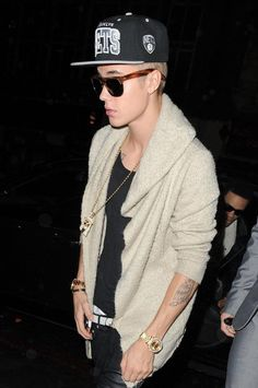 Justin Bieber from The Big Picture: Today's Hot Photos Justin Bieber Quotes, 19th Birthday, Disney Stars, Big Picture, To My Future Husband, Hottest Photos, Atlanta, Bomber Jacket, Bring It On
