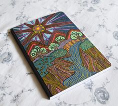 Cuadernos personalizados -