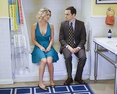 "The Big Bang Theory 9×17, ""The Celebration Experimentation"""