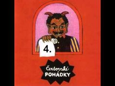 Čertovské pohádky #04 Čarovné housle - YouTube Youtube, Animation, Music, Movies, Literature, Musica, Musik, Films, Movie