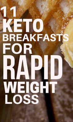 11 Keto Breakfasts for Rapid Weight Loss - Keto For Weightloss - Ideas of Keto For Weightloss - You will love these keto breakfasts for your ketogenic diet. These are the best keto friendly breakfasts that will help you lose weight and stay in ketosis. Cyclical Ketogenic Diet, Ketogenic Diet Weight Loss, Ketogenic Diet Meal Plan, Ketogenic Diet For Beginners, Diets For Beginners, Diet Meal Plans, Ketogenic Recipes, Keto Recipes, Lunch Recipes