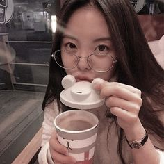 pin by: milksook Ulzzang Korean Girl, Cute Korean Girl, Asian Girl, Aesthetic Grunge, Aesthetic Girl, Sweet Girls, Cute Girls, Facial Tips, Stupid Girl