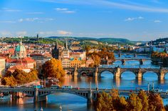 Things to do in Prague, one of the most charming European cities  | British GQ
